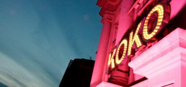 KOKO (NIGHTCLUB & LIVE MUSIC)