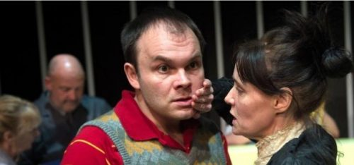 THEATRE REVIEW | BRIDLINGTON (ROSEMARY BRANCH)