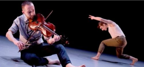 REVIEW: CASSON & FRIENDS (WILD CARD AT SADLER'S WELLS)