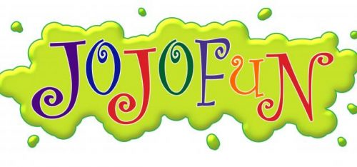 THE JOJOFUN ENTERTAINMENT CO. (CHILDREN'S ENTERTAINERS)