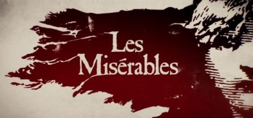 LES MISÉRABLES (WEST END MUSICAL)