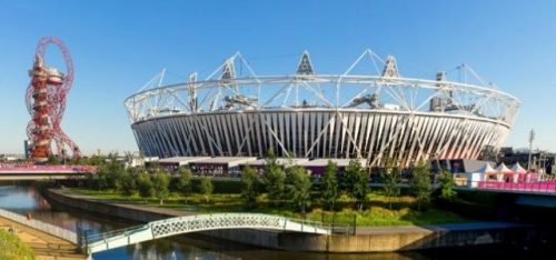OLYMPIC PARK BIKE TOUR (THE LONDON BICYCLE TOUR COMPANY)