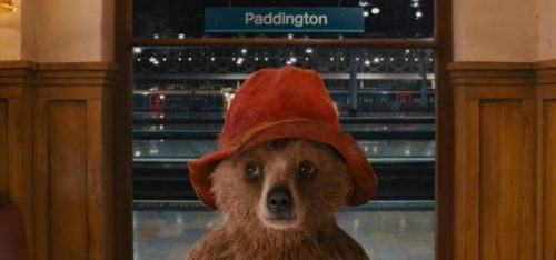 PADDINGTON BEAR COACH TOUR (BRIT MOVIE TOURS)