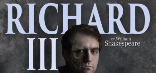 RICHARD III (GREENWICH THEATRE)