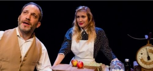SHAW'S WOMEN: VILLAGE WOOING & HOW HE LIED TO HER HUSBAND (TRISTAN BATES THEATRE)