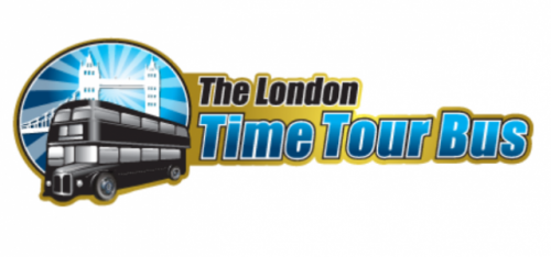 THE LONDON TIME BUS TOUR