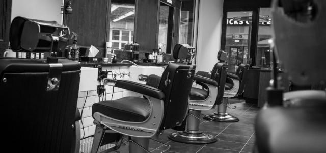 PALL MALL BARBERS WESTMINSTER (MEN'S GROOMING)