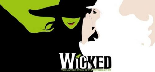WICKED (THEATRE MUSICAL)