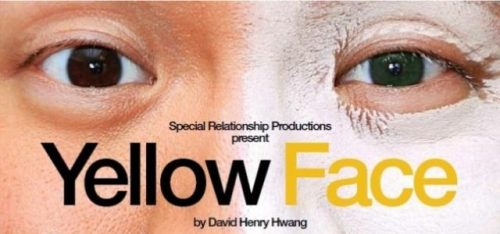 YELLOW FACE (NATIONAL THEATRE)