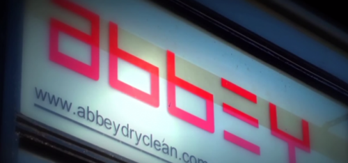 ABBEY DRY CLEAN (DRY CLEANERS)