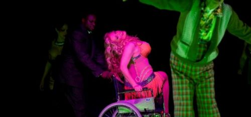 PREVIEW: ANNA NICOLE TICKETS FROM £1 ROYAL OPERA HOUSE