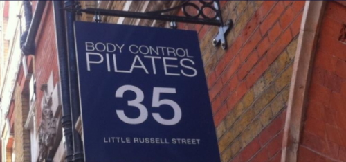 BODY CONTROL PILATES CENTRE (HEALTH & FITNESS)