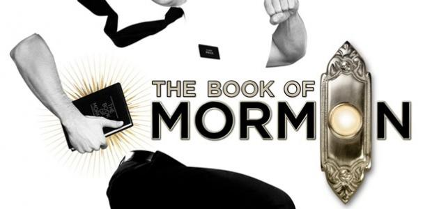 THE BOOK OF MORMON (WEST END MUSICAL)