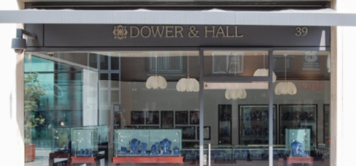 DOWER & HALL (JEWELLERY BOUTIQUE)