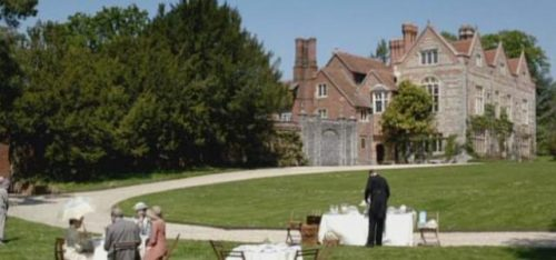 DOWNTON ABBEY TOWN & COUNTRY FILM LOCATIONS TOUR (BRIT MOVIE TOURS)