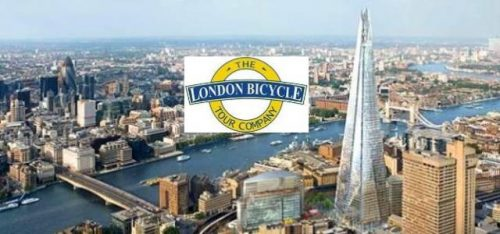 EAST LONDON BIKE TOUR (THE LONDON BICYCLE TOUR COMPANY)