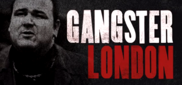 GANGSTER LONDON WALKING TOUR (BRIT MOVIE TOURS)