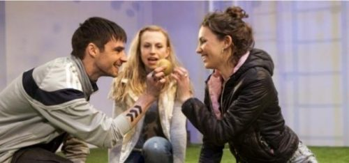 THEATRE REVIEW | THE HARVEST (SOHO THEATRE)
