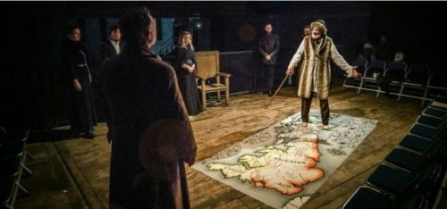 REVIEW | KING LEAR (THE ROSE PLAYHOUSE)