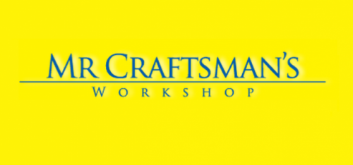 MR CRAFTSMAN'S WORKSHOP (VARIOUS SERVICES)
