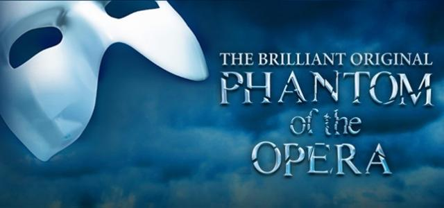 THE PHANTOM OF THE OPERA (WEST END MUSICAL)