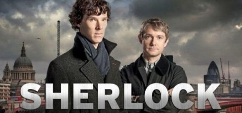 BBC SHERLOCK LOCATIONS TOUR (BRIT MOVIE TOURS)