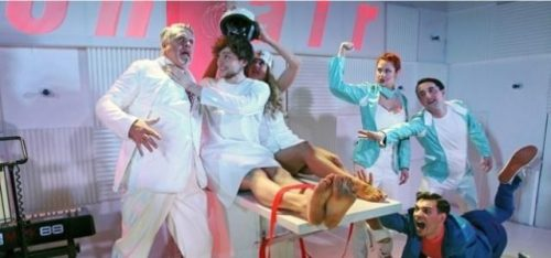 THEATRE REVIEW | SHOCK TREATMENT (KING'S HEAD THEATRE)
