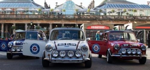 MINI COOPER SIGHTSEEING TOURS (SMALLCARBIGCITY)