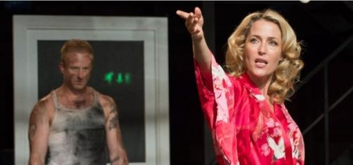 NATIONAL THEATRE LIVE: A STREETCAR NAMED DESIRE (YOUNG VIC)