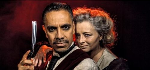 REVIEW: SWEENEY TODD (TWICKENHAM THEATRE)