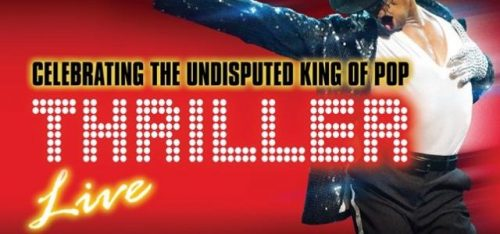 THRILLER LIVE (WEST END MUSICAL)