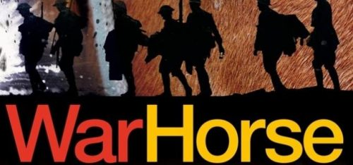 WAR HORSE (WEST END THEATRE)